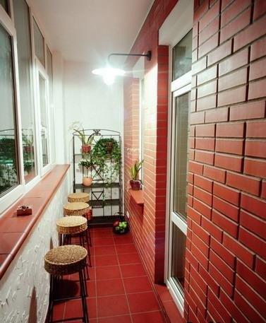 Утепление балконов под ключ