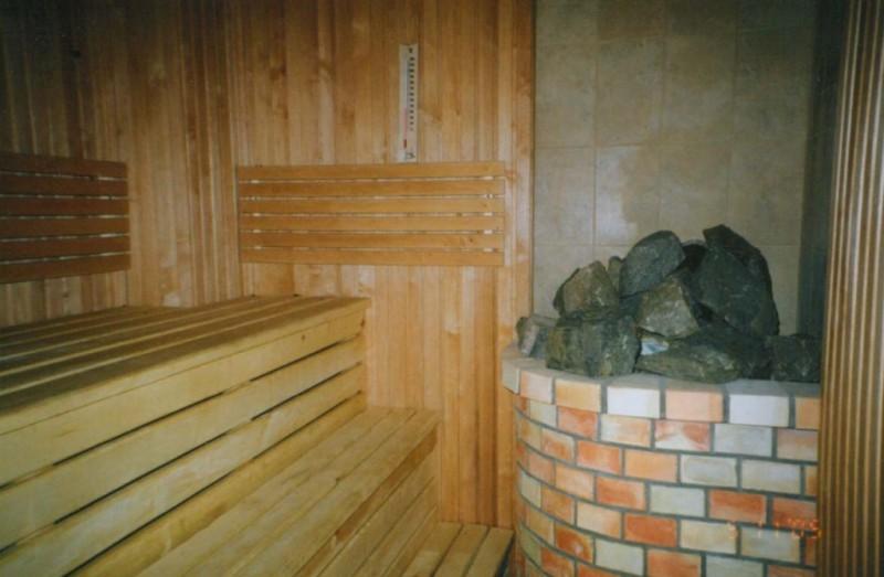 Строим печь для бани проекты