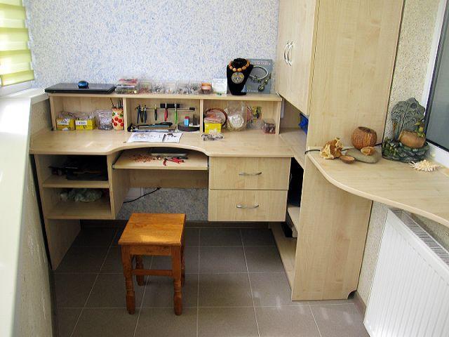 L-pavlova - кабинет на балконе.: публикации и мастер-классы .